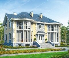 Проект дома 49-47