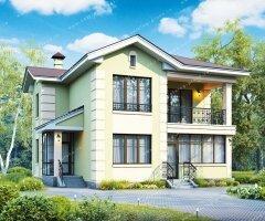 Проект дома 48-03