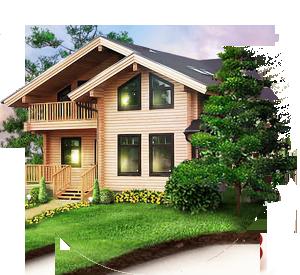 продажа дачных и загородных домов